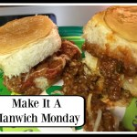 #ManwichMonday #Foodie #Food #Recipes #ad
