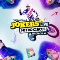 #JokersLive #Fanshavethelastlaugh #giveaway #ad
