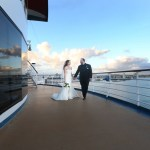 Our Cruise Wedding