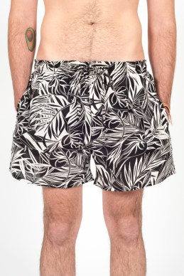 Pacino Shorts (Indian Cotton)