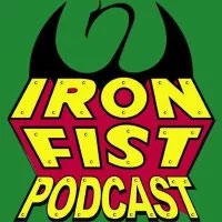 Sons of the Dragon – The Immortal Iron Fist Podcast