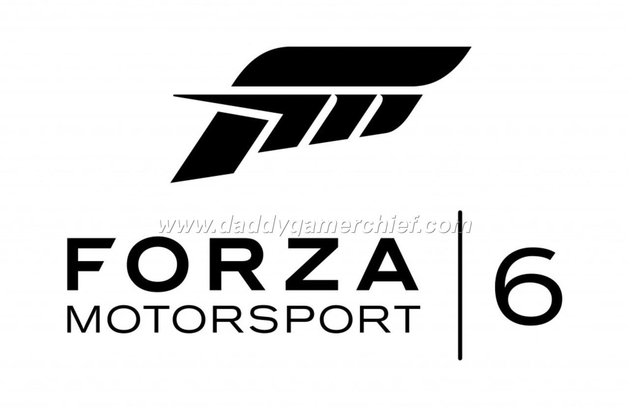 Forza Motorsport 6 Le Nouveau Jeu De Course De La Xbox