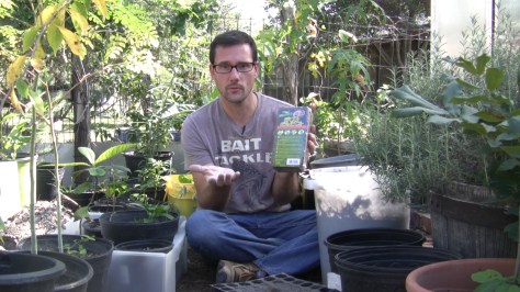 How To Make Compost Seed Starting Soil 03