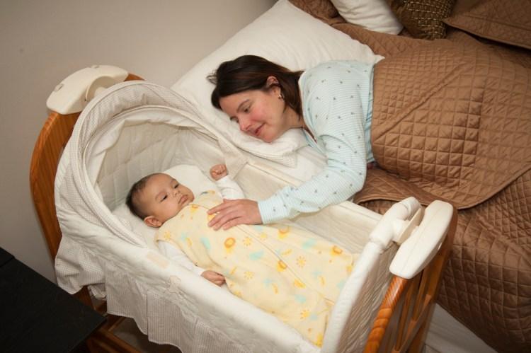 18554668398_432794b0eb_b-768x511 Почему нельзя спать на животе или как уменьшить риск синдрома внезапной детской смерти (СВДС)
