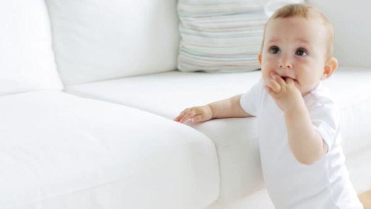 1-1 Развитие ребенка: как ребенок начинает ходить