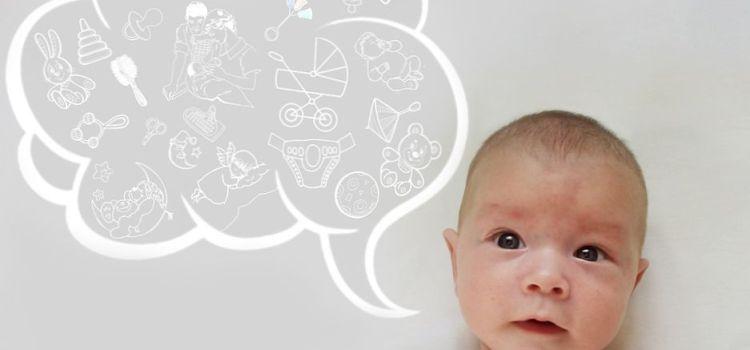 Развитие ребенка: развитие самосознания детей, независимость и отделение.