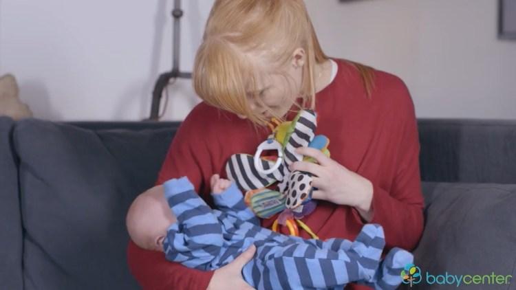 blackwhite-1024x576 Этапы развития ребенка: с 0 до 6 месяцев