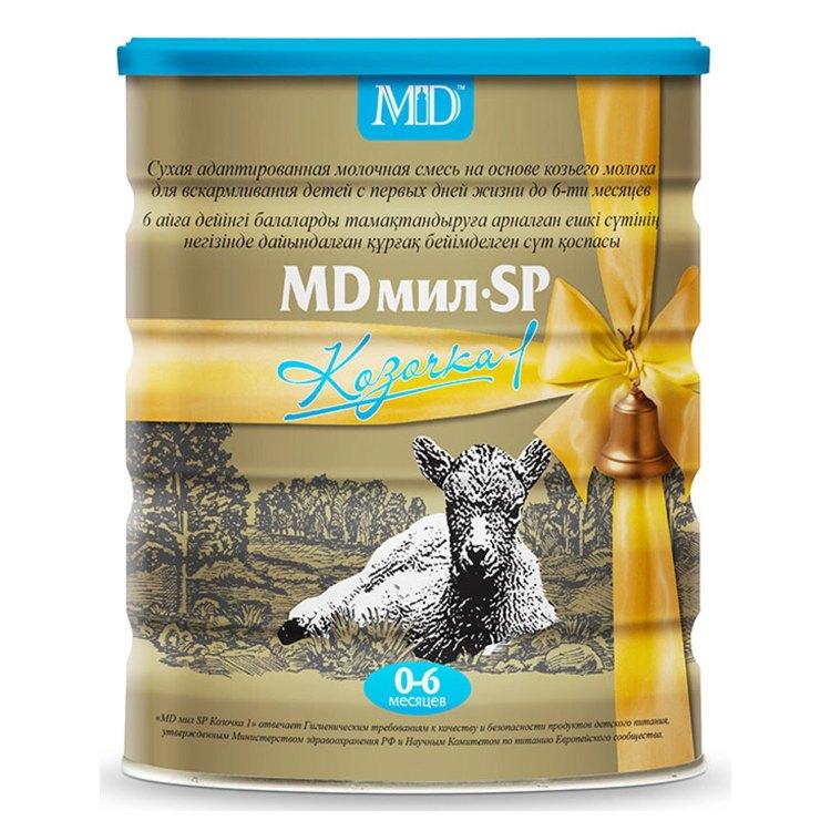 mdmil-1024x1024 Молочные смеси на козьем молоке: что лучше.