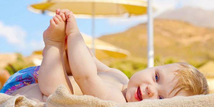 Витамин Д для детей. Узнайте нужен ли он Вашему ребенку.