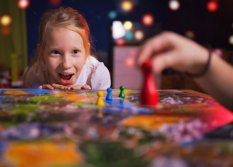 Best Board Games for Girls