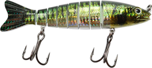 "Viper 6"" Minnow Series"