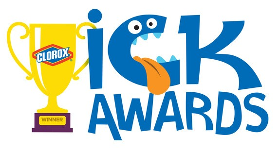 Clorox Ick Awards