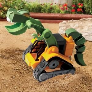 Dino Construction Company™ - T-Rex