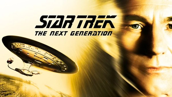Celebrate Netflix Getting Star Trek: The Next Generation in High Definition By Watching These Episodes