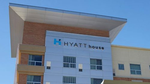 HyattHouse