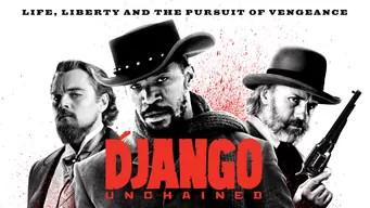 Netflix_Django_Unchained