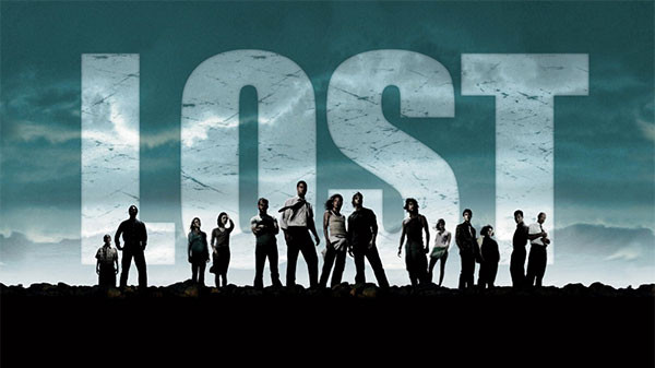 LOST_Netflix