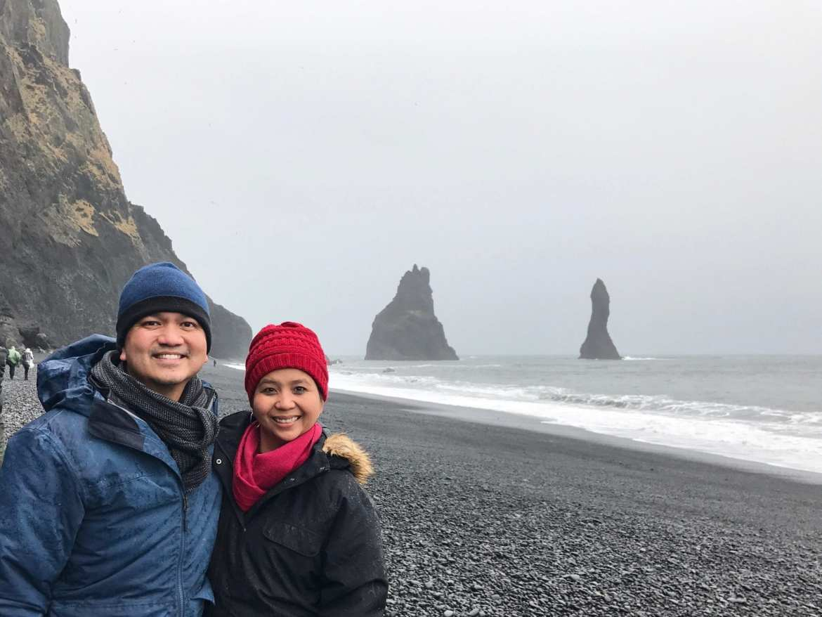 Travel far enough, you meet yourself – Iceland's South Coast