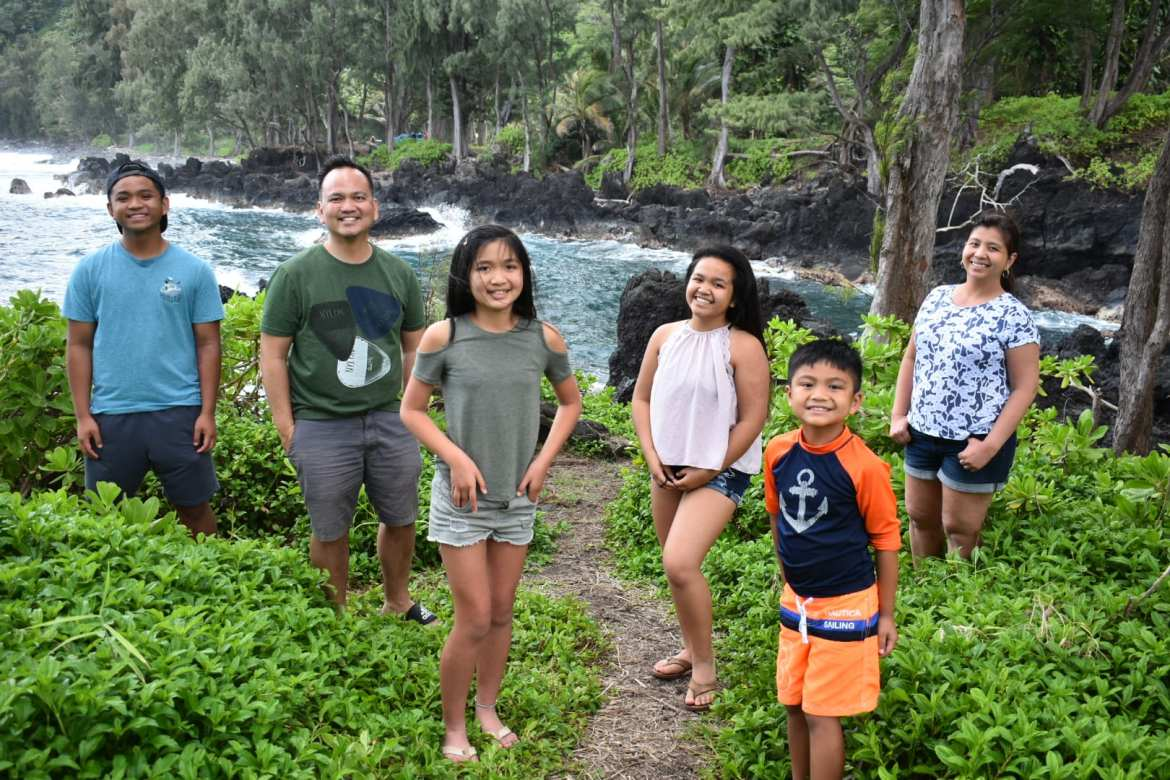 From Hilo to Hamakua Coast