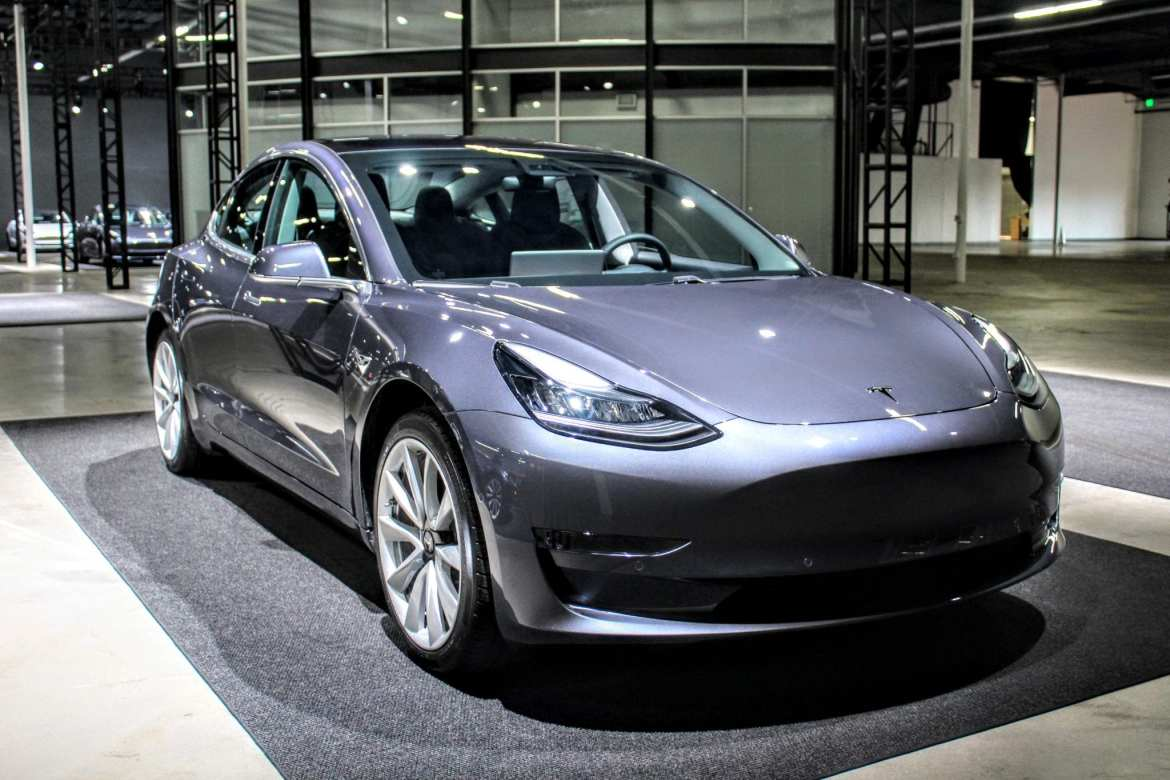 My Tesla Model 3: The wait, ordering process, delivery, & first impressions