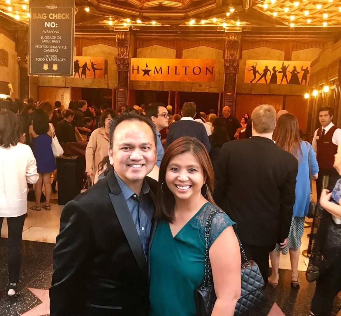 My takeaways after watching Hamilton in NYC, San Francisco, Los Angeles, & London
