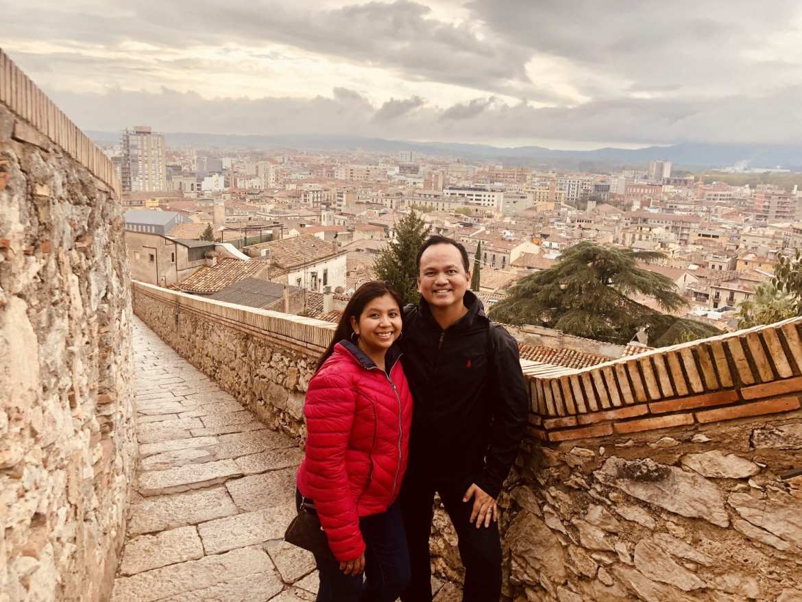 Get out of Barcelona – a day trip to Girona, Spain