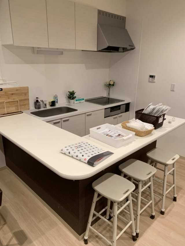 Large Tokyo AirBNB for a big family