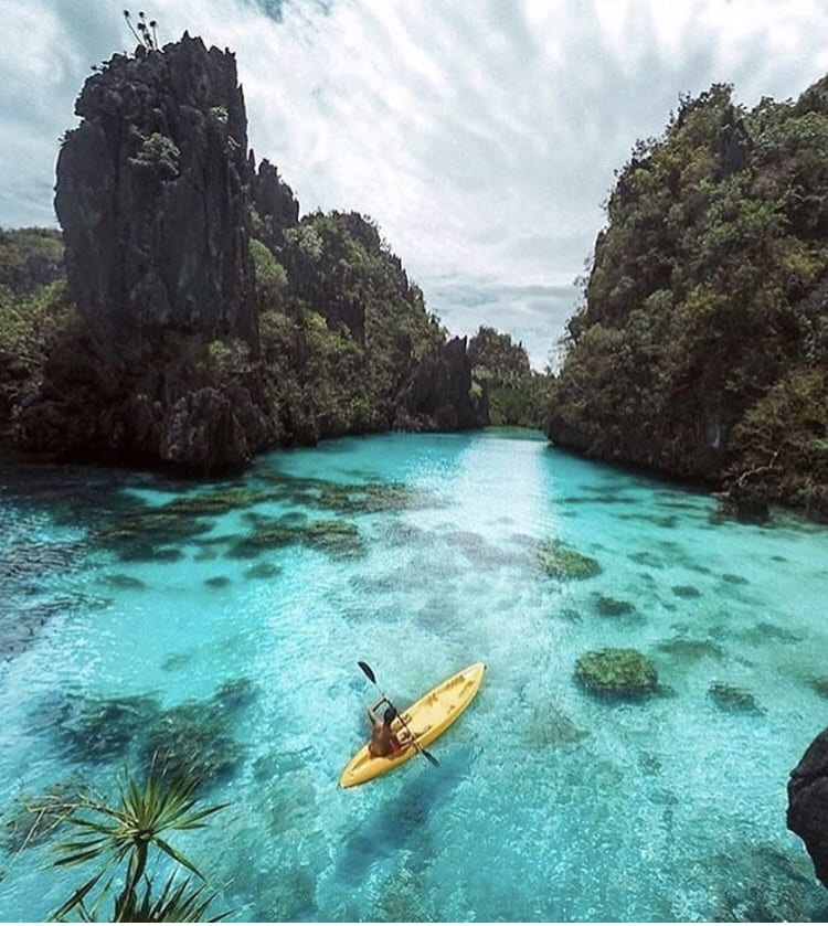 How we booked 7 FREE round trip tickets to the Philippines for the holidays