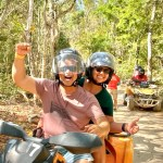 REVIEW: ATV and Cenote Adventure in Playa Del Carmen (4-hour tour)