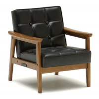 Japanese Mid-Century Modern: The K-Chair Mini By ...