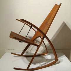 Types Of Rocking Chairs Dining Chair Sets Leon Meyer Is Patented Awesome Daddy