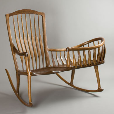 types of rocking chairs for nursery nanny rockers not just in wicker anymore before daddy