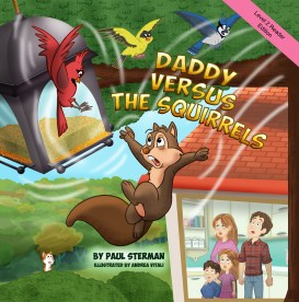 Family reader web cover