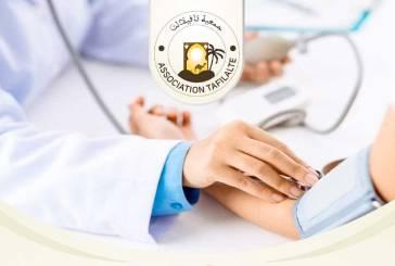 جمعية تافيلالت تنظم قافلة طبية متعددة الاختصاصات لفائدة جماعات حوض المعيدر