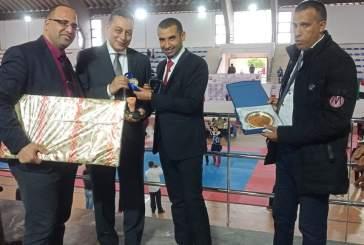 النسخة الثانية من كأس السفير المصري لتنين العرب ببرشيد