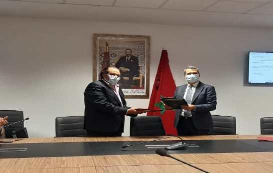 توقيع اتفاقية بين الجمعية الوطنية للمصحات الخاصة وجامعة محمد السادس لعلوم الصحة لتطوير التكوين والاهتمام بالبحث العلمي