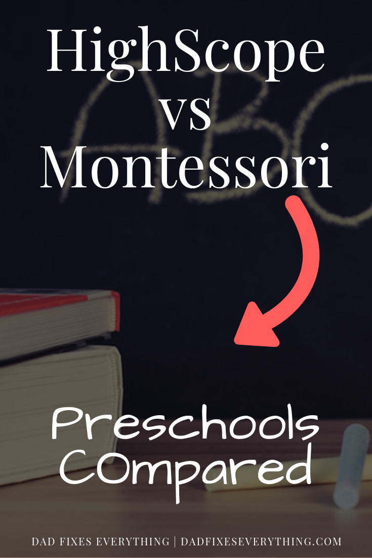 stem vs montessori
