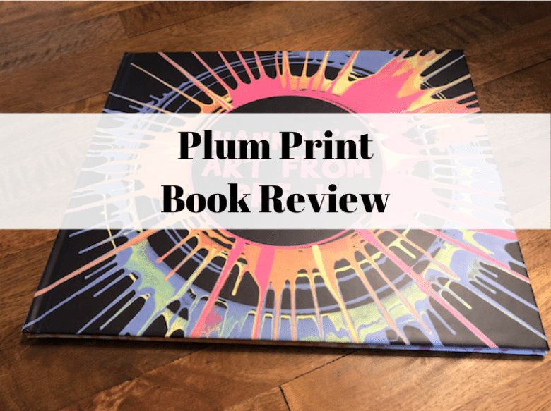 Plum Print book review