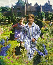 """Tom's Midnight Garden"" - a book"