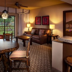 Twin Sleeper Chair Small Table And Chairs For Studio Apartment Walt Disney World Deluxe Villa Accommodations | Dadfordisney