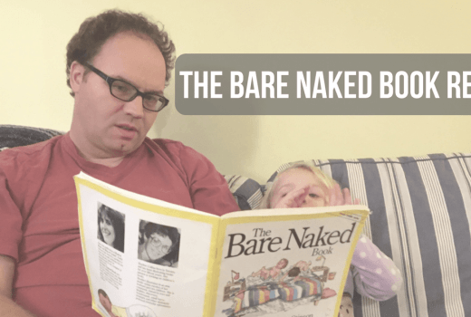 Bare Naked Book Review