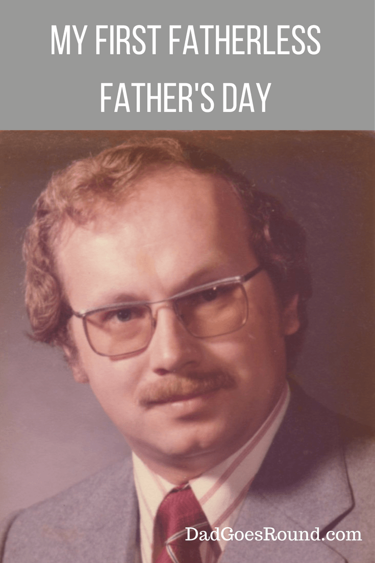 My dad was a good man and on my first Father\'s Day without him I am starting to remember that.