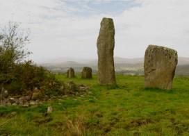 Kealkill stone circle