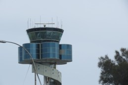 Sydney Airport control tower