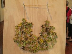 jigsaw necklace