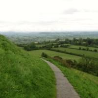 Jo's Monday Walk : Glastonbury Tor