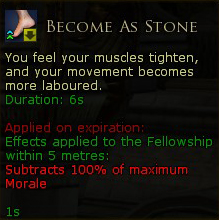 BecomeAsStone