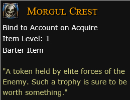 MorgulCrest