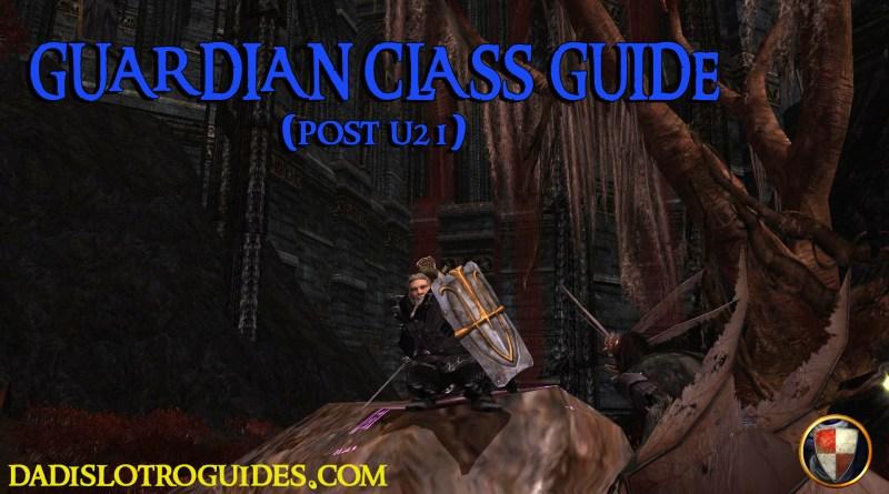 Guardian Class Guide (U21.2)
