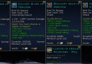 U23 Beta – New Gear & Essences (SPOILERS)